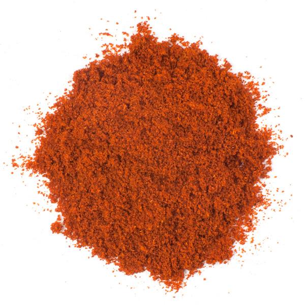 Pequin Powder 1kg (2.2lb)   Chile Piquin
